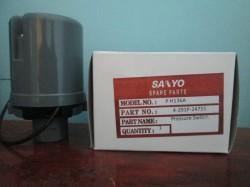 Sanyo Box