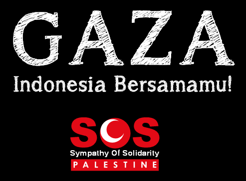 Sympathy Of Solidarity for Palestine by ACT