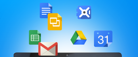 Google Apps Sudah Tidak Gratis Lagi