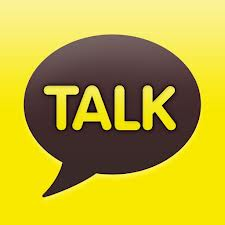 Logo vector Kakao Talk