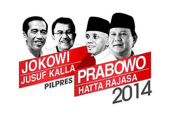 Polling – Siapakah Calon Presiden RI 2014 Pilihan Anda?