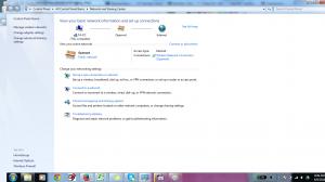 status koneksi internet windows