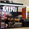 Booth Mini Cooper