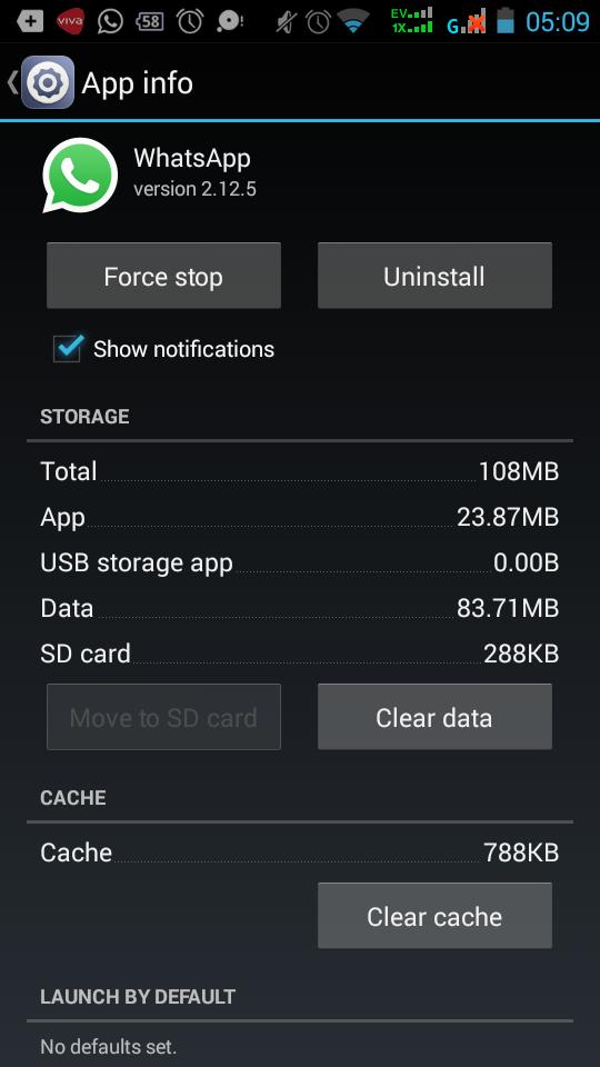 Bagaimanakah Cara Memindahkan Data Whatsapp ke SD Card?