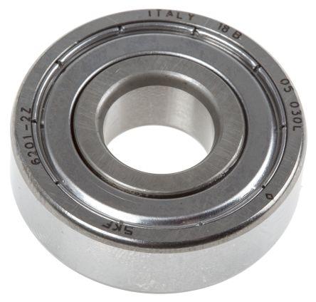 Bearing atau Laker untuk Roda atau Roll Pintu Pagar Geser