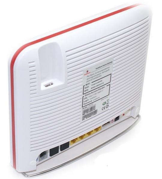 Menggunakan Huawei HG553 untuk Koneksi First Media? Bisa!