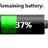 Cara Membuat Batere Laptop Lebih Awet